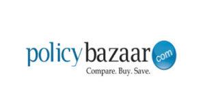 Policy Bazaar FinTech Company